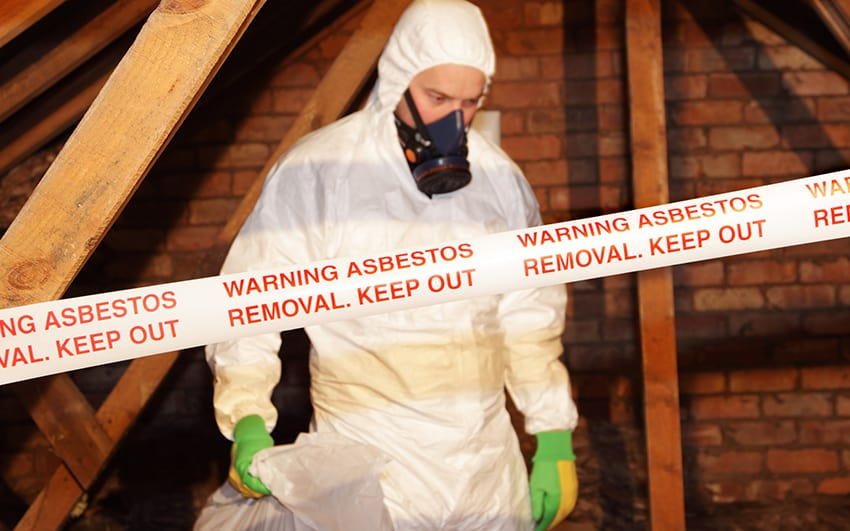 Commercial Asbestos Abatement: Why Hire a Specialist?